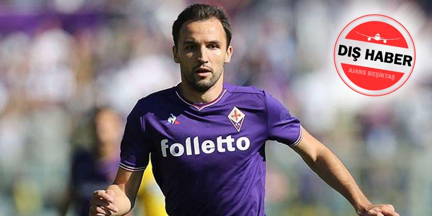 Milan Badelj elden kaçıyor!