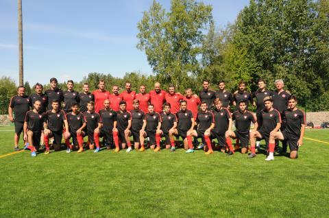 U19 Milliler, Avrupa Şampiyonası'na hazır