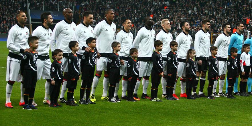 Beşiktaş'ı Kiev'de bekleyen tehlike!