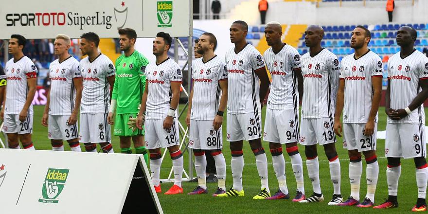 Şenol Hoca'nın Başakşehir maçı kadrosu nasıl olacak?