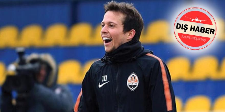 Bernard Duarte, transfer için kararını verdi!