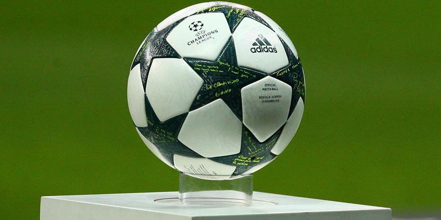 Benfica ve Napoli'nin rakipleri belli oldu