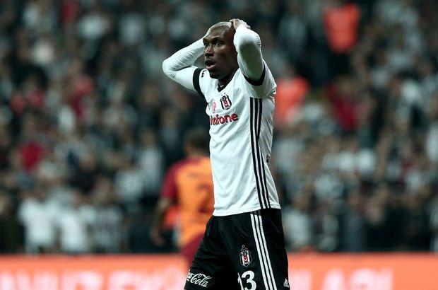 FLAŞ İDDİA |  Atiba, Galatasaray'ın listesine girdi!
