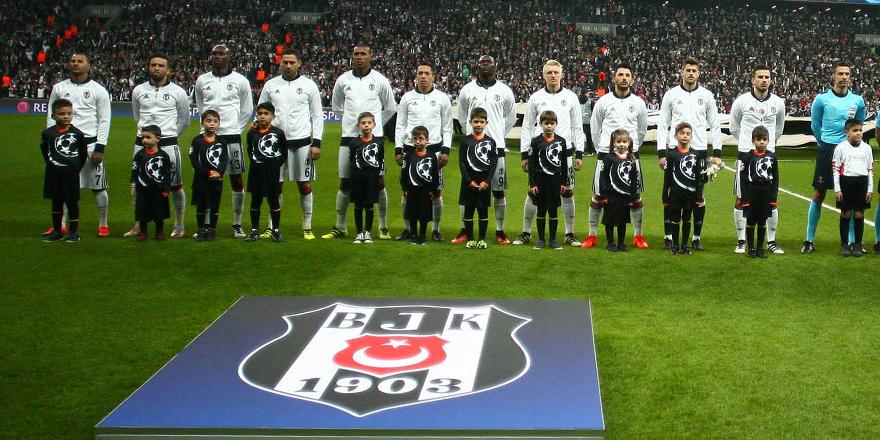 Beşiktaş'ı iki yıldız uçuruyor!
