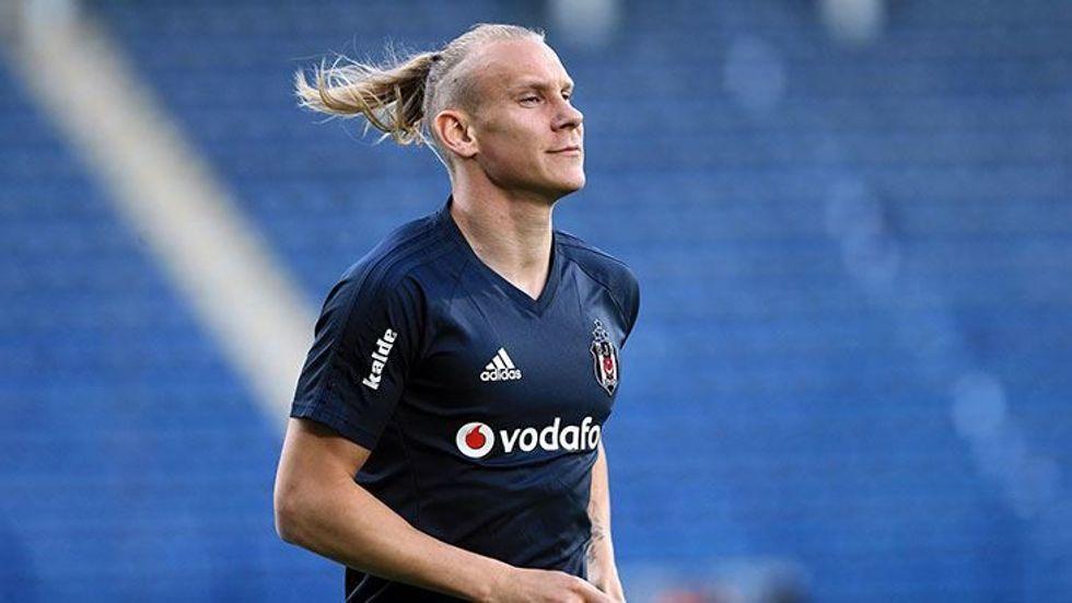 Vida transferinde gevşeme yok! Beşiktaş Ağustos sonunu bekleyecek