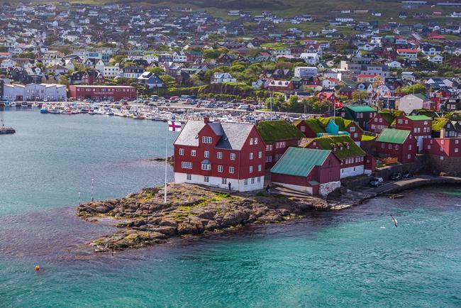 Beşiktaş, Faroe Adaları'na 2 uçakla gidecek!