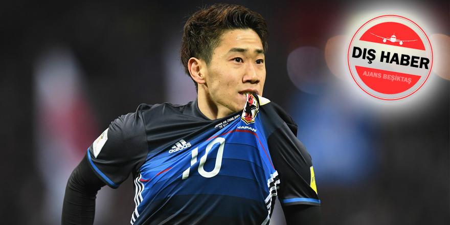 """Kagawa, Japon basınına konuştu! """"Yeni bir meydan okuma istiyorum"""""""