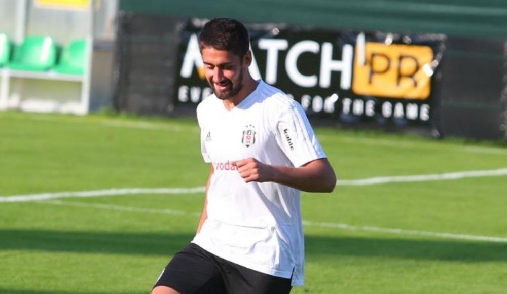 Beşiktaş'tan Orkan Çınar kararı