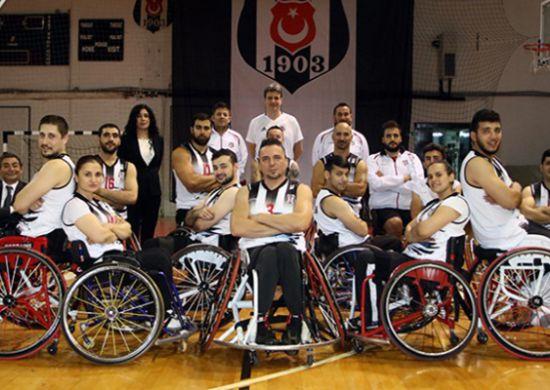 Tekerlekli Sandalye Basketbol Süper Ligi'nde fikstür çekimi yapıldı
