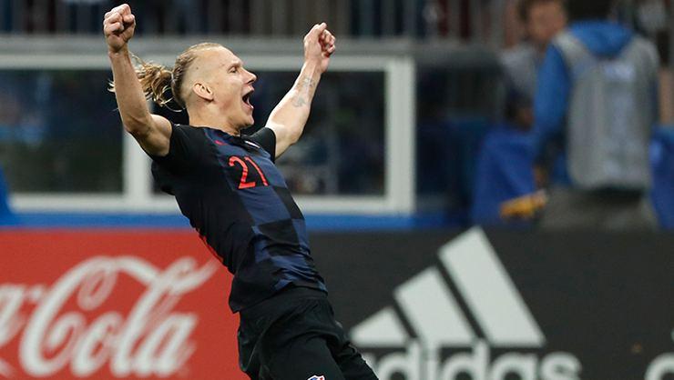 Hırvatistan'ın İspanya maçı 11'i belli oldu! Vida...