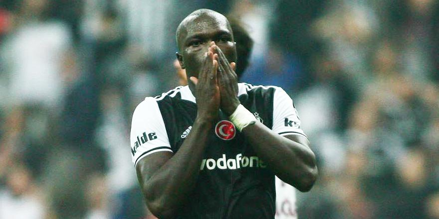 Aboubakar'ı hangi kulüpler istiyor?