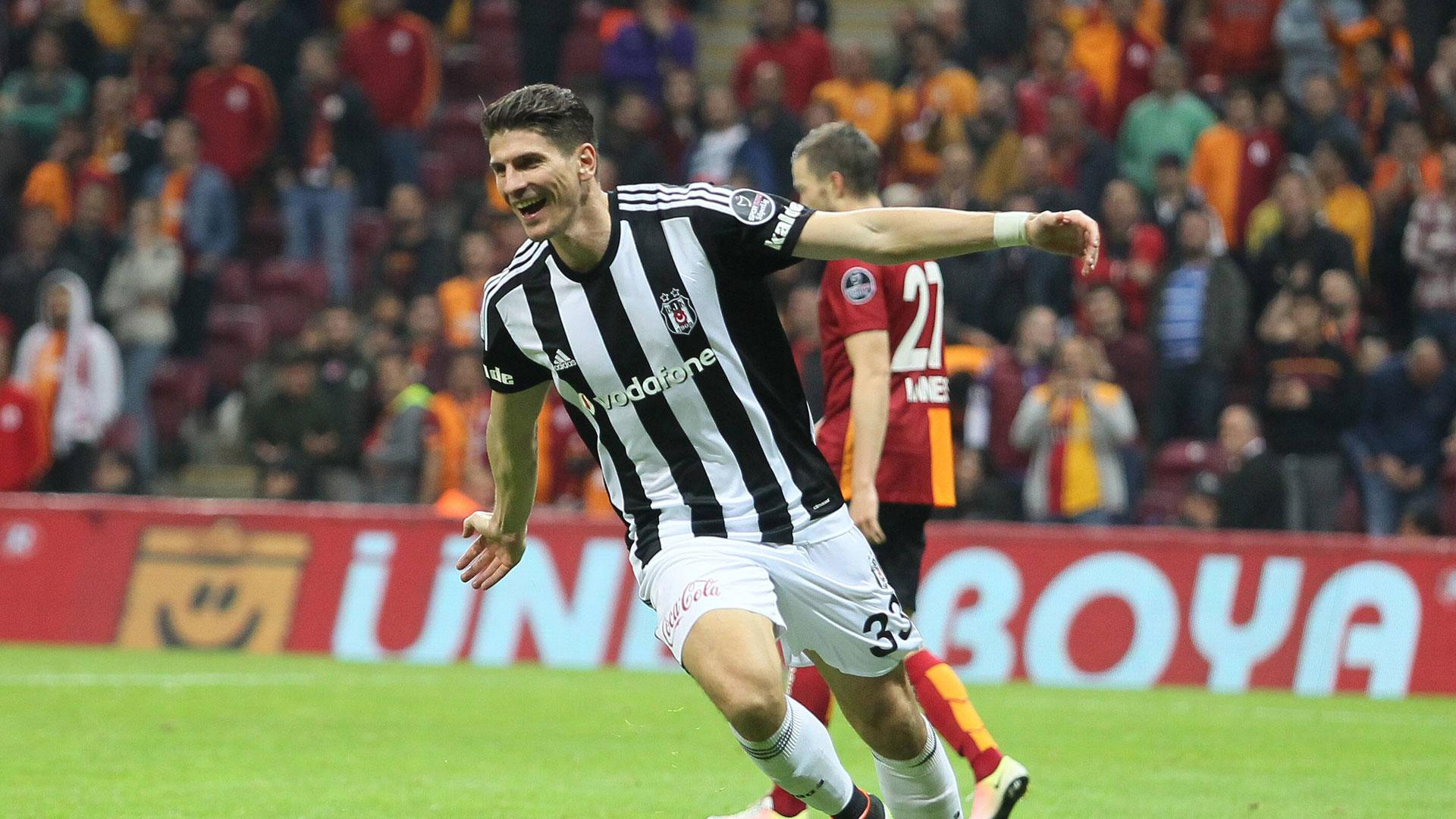 Beşiktaş'ta yeniden Gomez sesleri!