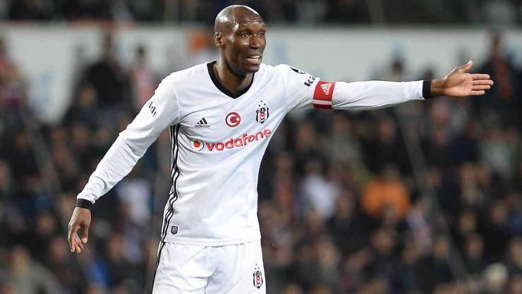 """Atiba: """"Sonuna kadar Beşiktaş'ı bekledim"""""""