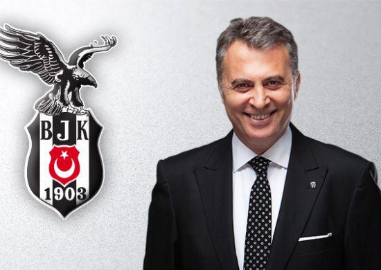 Fikret Orman'ın Beşiktaş Dergisi'ndeki yazısı