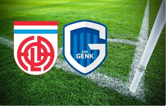 Fola Esch - Genk maçı iddaa oranı