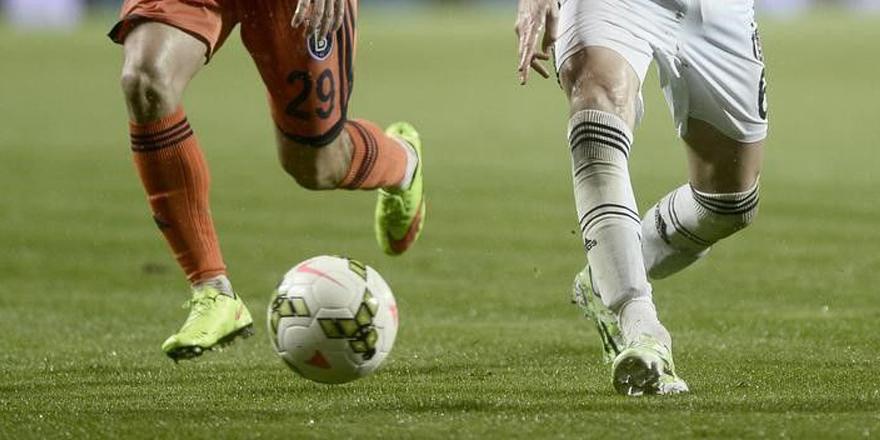 Beşiktaş ile M.Başakşehir arası şut ve gol karşılaştırması