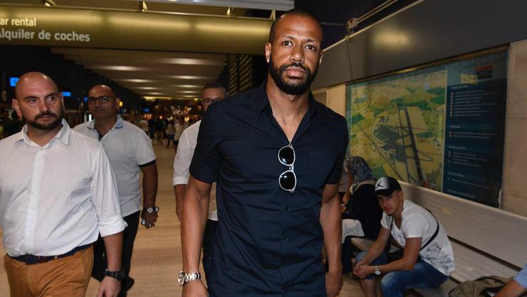 Eski Beşiktaşlı oyuncu Sidnei'in yeni takımı belli oldu!