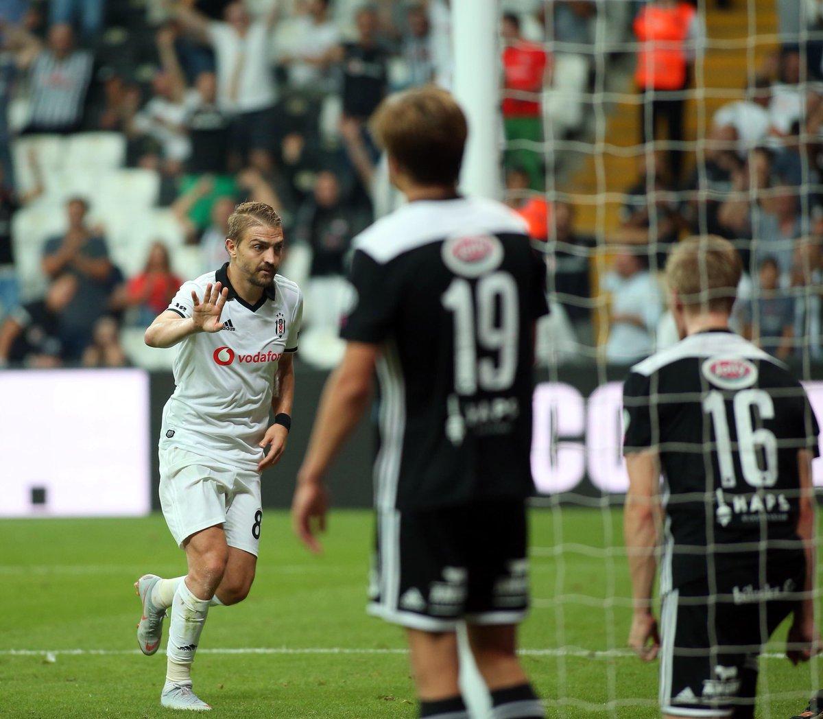 Beşiktaş, Ağustos'u yoğun geçirecek! İşte program...