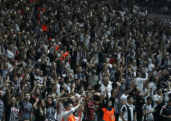 LASK Linz maçı biletleri satışa çıkıyor