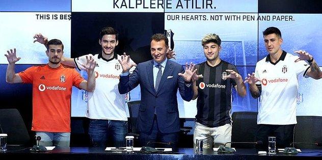 En çok konuşulan futbol takımları arasında Beşiktaş zirvede!