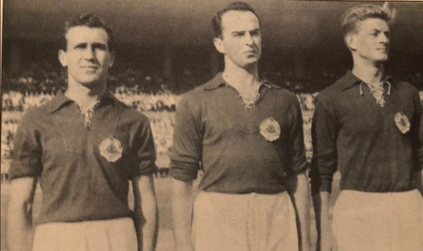 FOTO HİKAYE | Hem Yugoslavya hem de Beşiktaş tarihinin ortak noktası.
