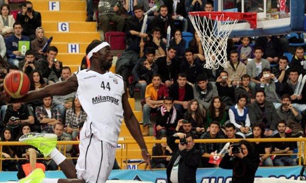 Mensah-Bonsu, NBA'de genel menajer oldu!