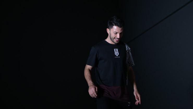 Beşiktaş için yeni seri