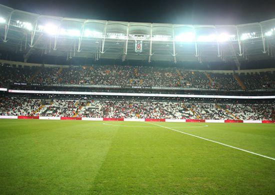 Beşiktaş'tan önemli duyuru!