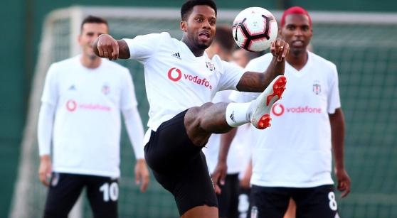 Beşiktaş LASK Linz maçına hazır!