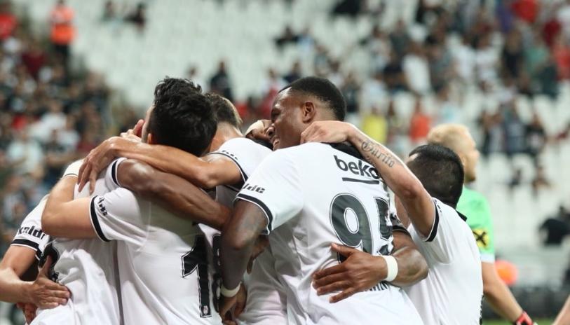 Beşiktaş'ın LASK Linz'i elemesi halinde play-off turundaki muhtemel rakiplerinin karşılaşması tamamlandı!