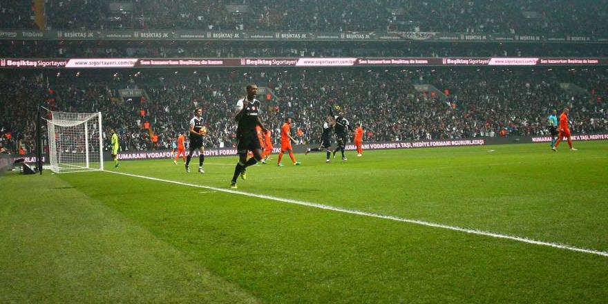 Beşiktaş 1 yıldır yenilmiyor!