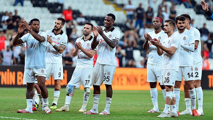 Beşiktaş Lask kadrosunu koruyacak