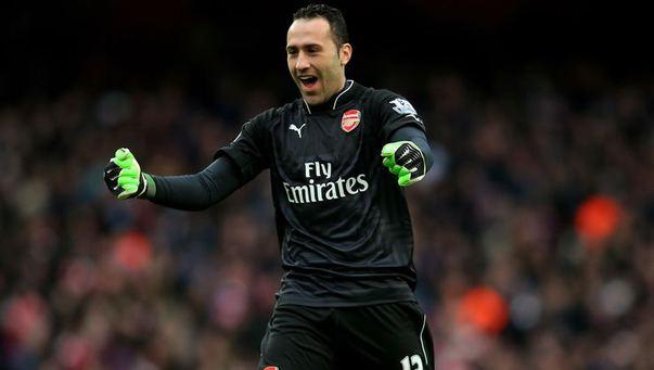 İspanyol basını yazdı! David Ospina transferinde Arsenal'ın istediği bonservis bedeli....