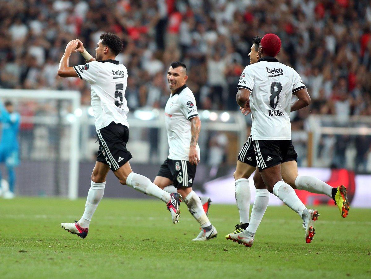 """Pepe: """"Attığım gol işe yaradı, mutluyum"""""""