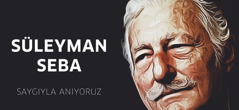 """Trabzonspor'dan Süleyman Seba mesajı: """"Tüm renklere saygısı, centilmenliği ve duruşuyla..."""""""