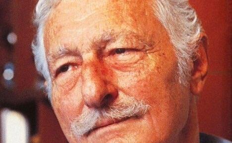 """Saffet Sancaklı'dan Süleyman Seba paylaşımı: """"Rahmetle anıyorum. Ruhun şad mekanın cennet olsun"""""""