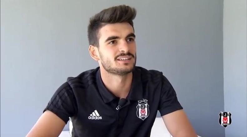 Fatih Aksoy, Beşiktaş IGTV'ye bir röportaj verdi! İşte röportajın tamamı