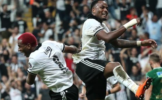 """UEFA'dan Beşiktaş paylaşımı: """"Beşiktaş'ta bu sezon..."""""""