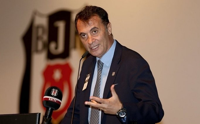 Beşiktaş'ta seçim öncesi tüzük değişikliği