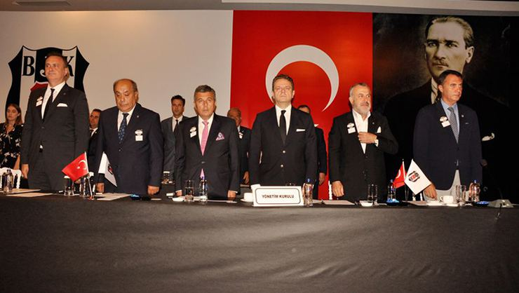 Beşiktaş'ı 9 ayda 3 seçim bekliyor