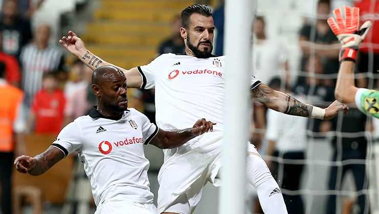 Beşiktaş'ta 55 milyonluk problem!