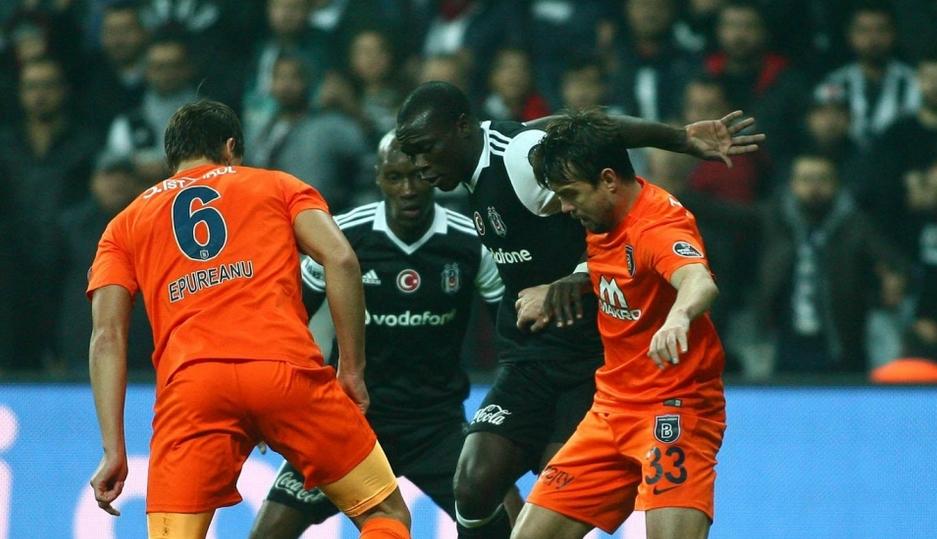 M.Tekin: Başakşehir artık şampiyon adayı