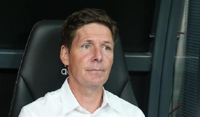 LASK Linz'in teknik direktörü Oliver Glasner'den Beşiktaş yorumu