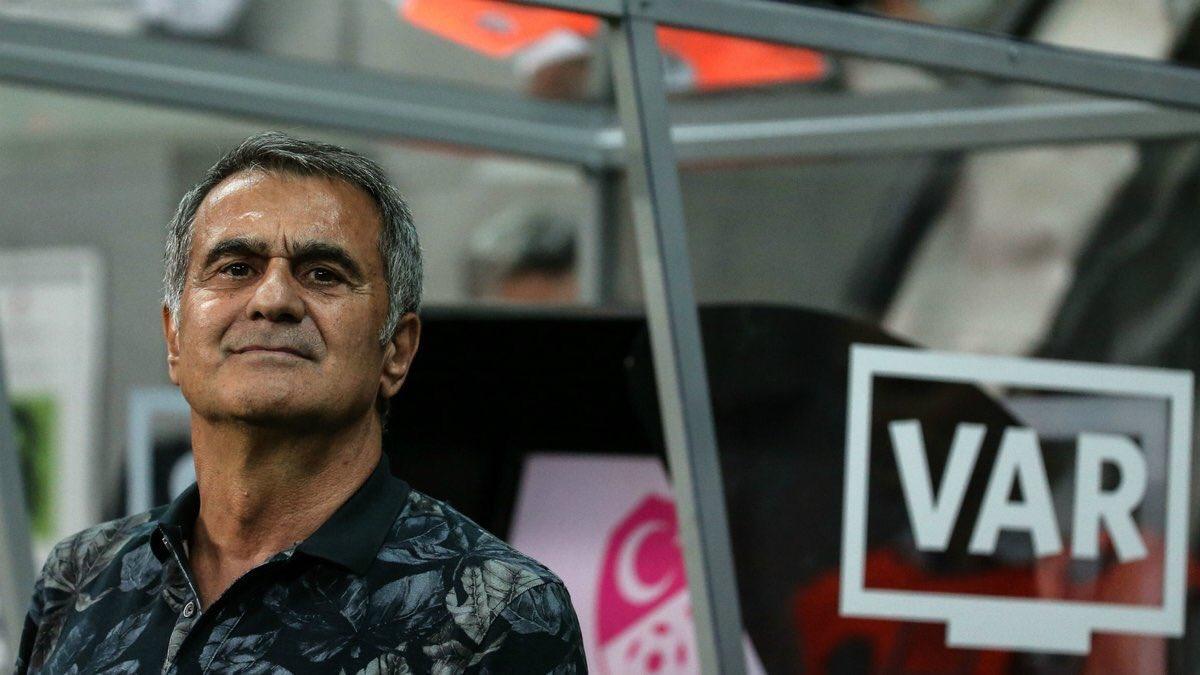 Beşiktaş'ta değişim başlıyor