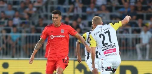 """Enzo Roco: """"Maçın zor olacağını biliyorduk..."""""""