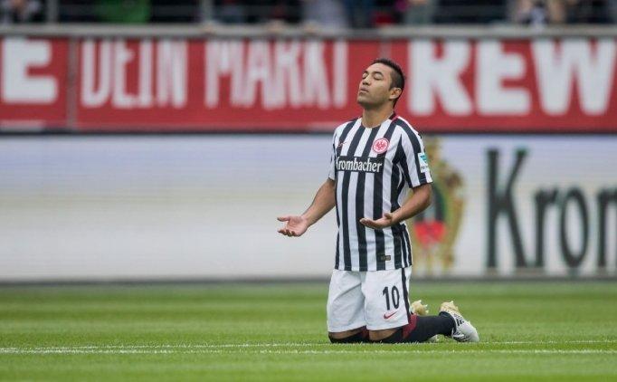 Beşiktaş, aradığı 10 numarayı Bundesliga'da buldu!