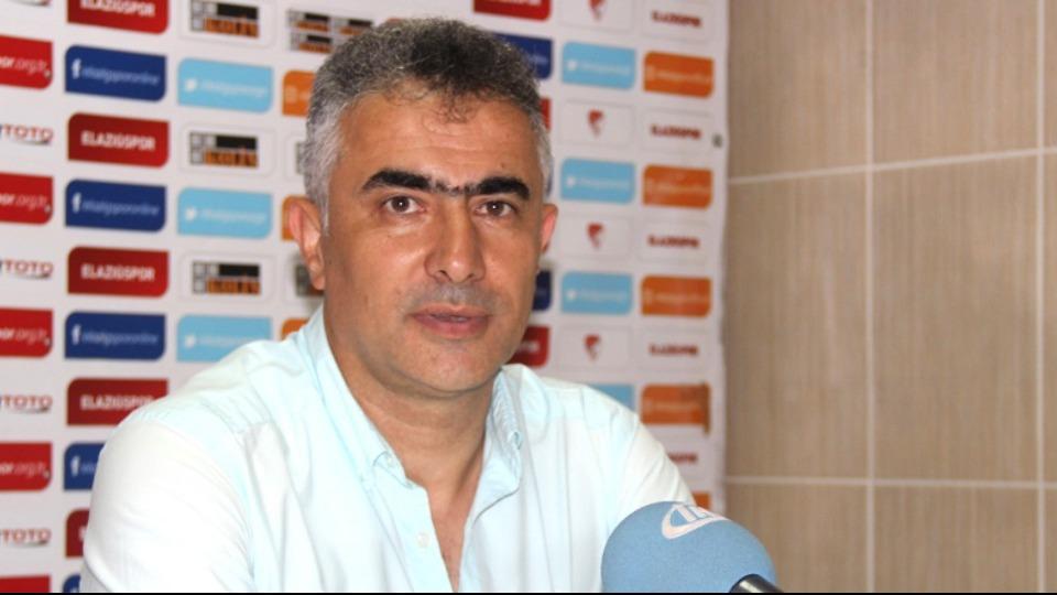 """Mehmet Altıparmak: """"İlk yarıyı 3-4 farkla kapatabilirdik"""""""