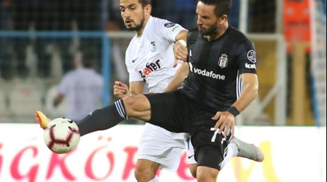 Gökhan Gönül 533 gün sonra gol attı!