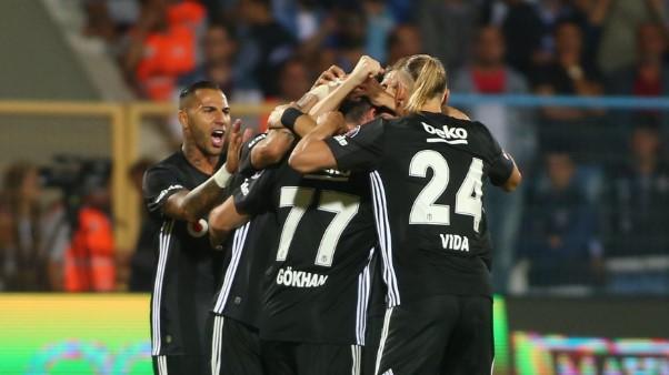 """""""Beşiktaş'ın sorunu santrfor değil genel olarak oyun..."""""""