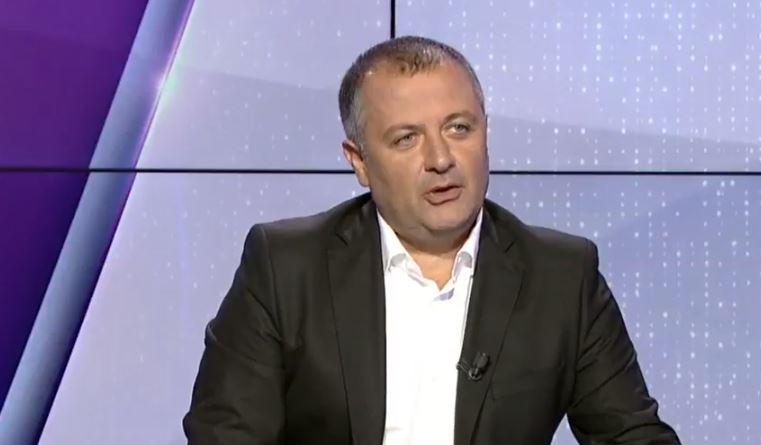 """""""Burak Yılmaz'a en uygun kulüp Beşiktaş olur"""""""